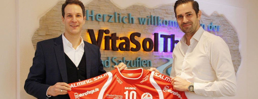 "<a href=""index.php?content=news&nid=4796"">VitaSol Therme ist neuer Trikotpartner</a>"
